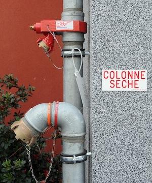 verification-de-colonne-seche